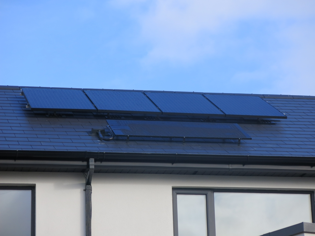 Thermodynamic PV hybrid