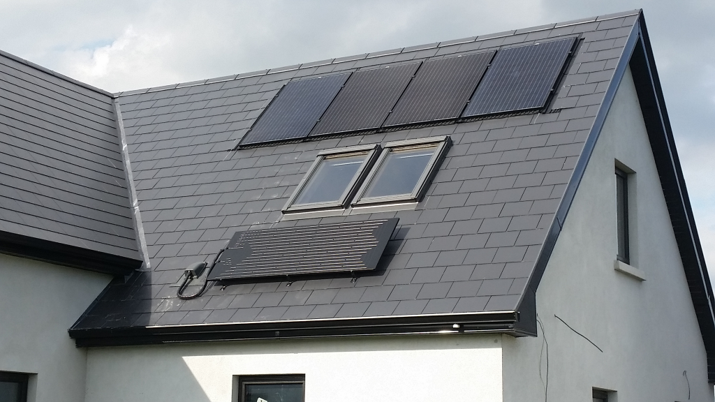 PV Thermodynamic Hybrid