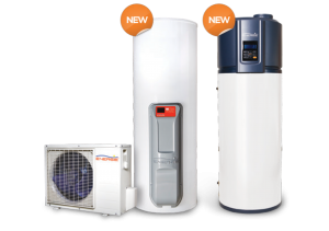 Air Water Heat Pumps