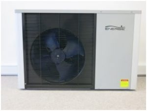 Benefits of Air to Water Heat-Pumps