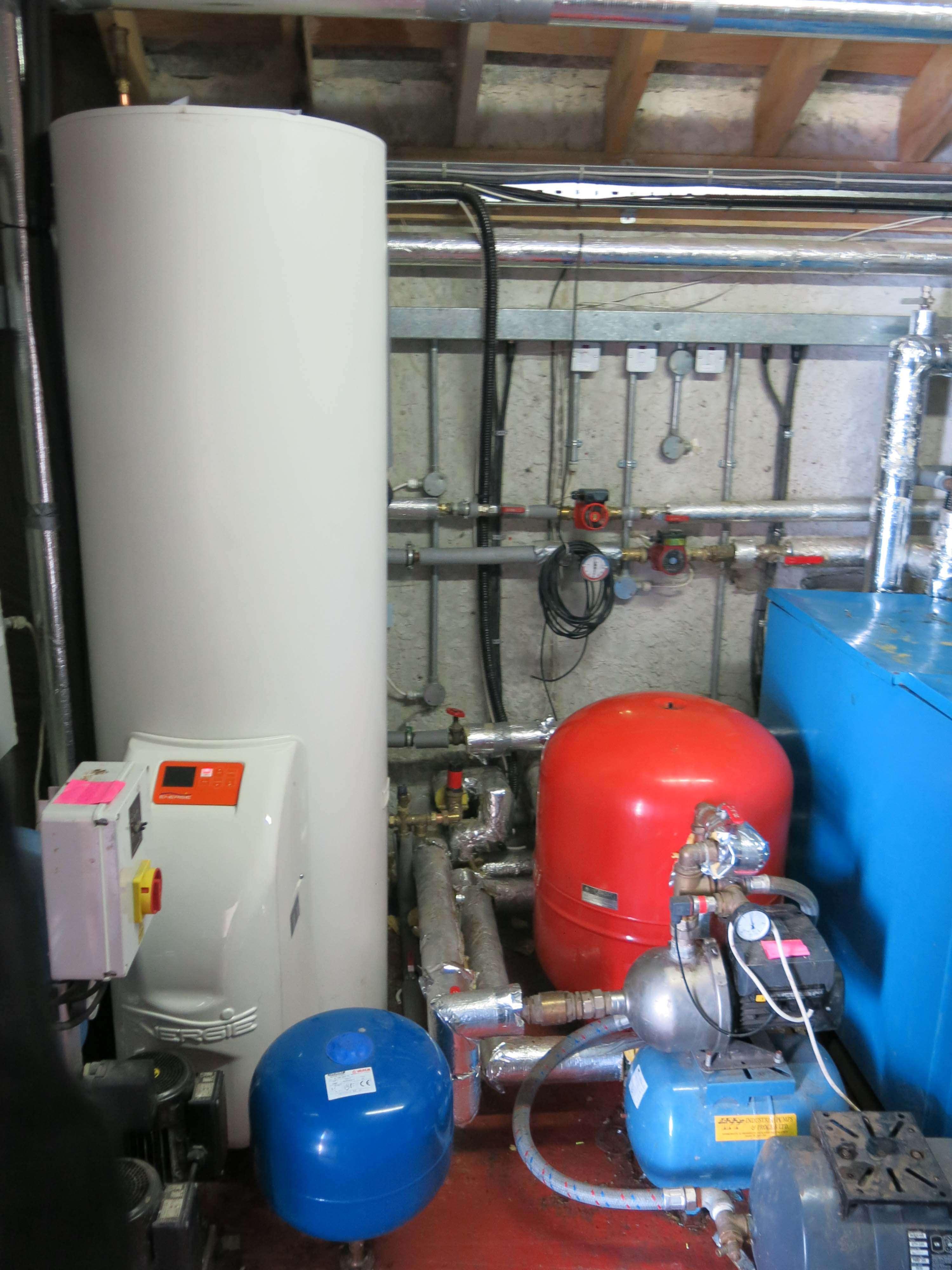 Cylinders Lvp Renewables