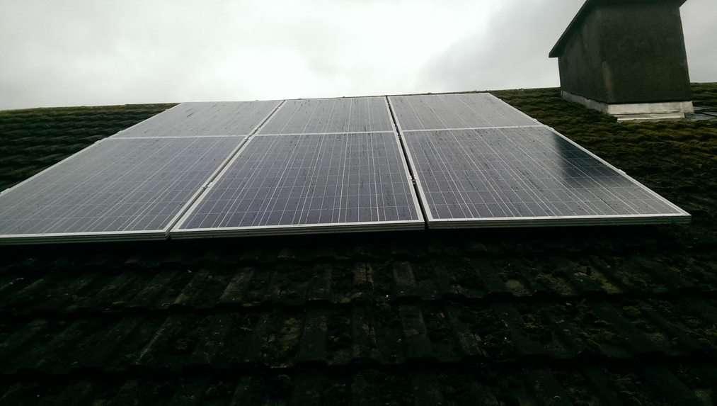 Pv Panels Lvp Renewables